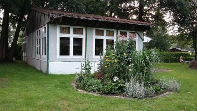 Fotoalbum Kleingartenanlage