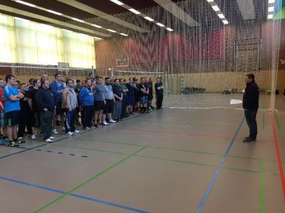 Fotoalbum Elbland-Retter-Cup 2017