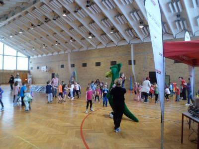 Fotoalbum 4. Kinder- Winter- Olympiade