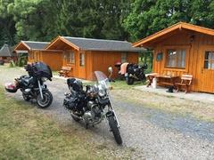 Fotoalbum Camping in Bockstadt