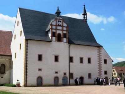 Fotoalbum Festveranstaltung 825 Jahre Kloster Buch & 20 Jahre Förderverein Kloster Buch e.V.