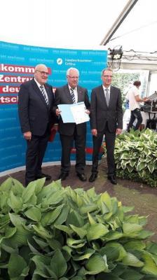 Fotoalbum Auszeichnungsfeier der Handwerkskammer Cottbus