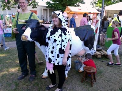 Fotoalbum Kinder- und Bürgerfest 2017
