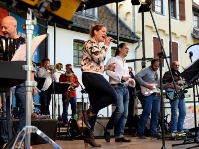 Fotoalbum Kulturfrühling und Stadtfest 2017