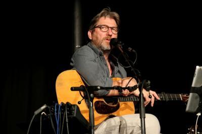 Fotoalbum Michael Fitz          Des bin i         -Songs-