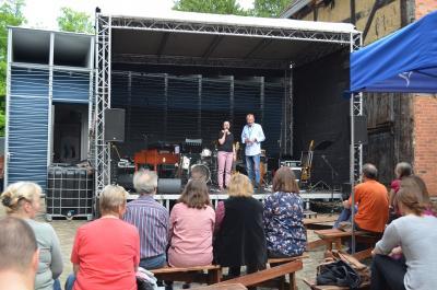 Fotoalbum 20. Perleberg Festival