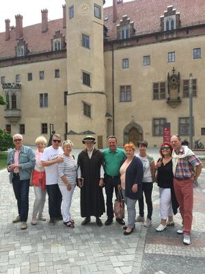 Fotoalbum Vereinsausfahrt 2017