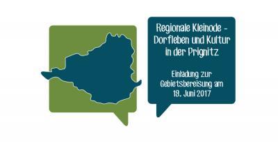 """Fotoalbum Gebietsbereisung """"Regionale Kleinode - Dorfleben und Kultur in der Prignitz"""""""