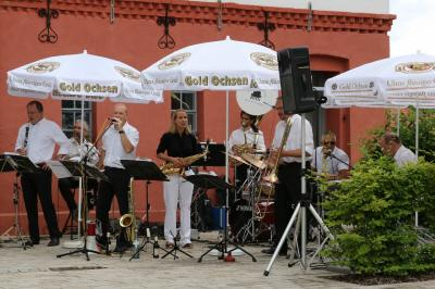Fotoalbum Jazz Brunch mit Black Hat Stompers