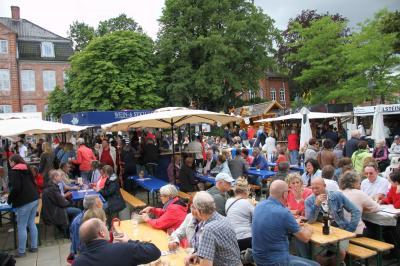 Fotoalbum 26. Pinneberger Weinfest