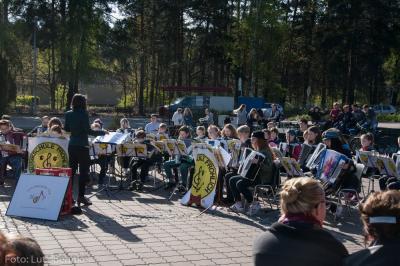 Fotoalbum 80 Jahre Borkheide - Sonntag