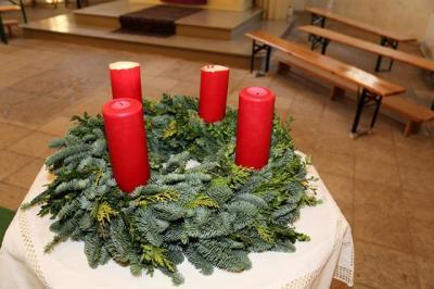 Fotoalbum Advents und Weihnachtsbilder Meyenburg