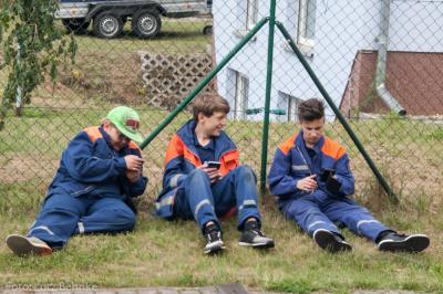 Fotoalbum Tag der Offenen Tür der Freiwilligen Feuerwehr Borkheide