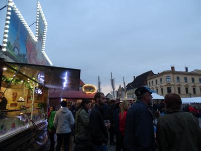 Fotoalbum F.O.X.X.-Party zum Hanse-Stadtfest