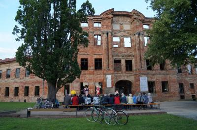 Fotoalbum Sommertheater an der Dahmer Schlossruine