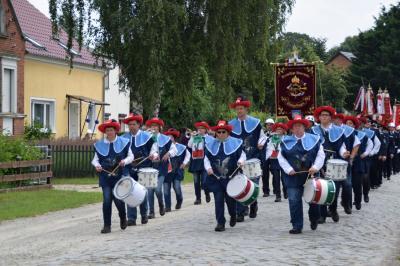 Fotoalbum 90 Jhre Freiwillige Feuerwehr Spiegelhagen