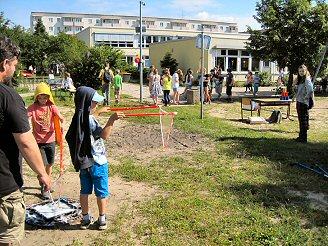 Foto des Albums: Schulfest 2017 - Spiel und Spaß zum Schuljahresausklang (18.07.2017)