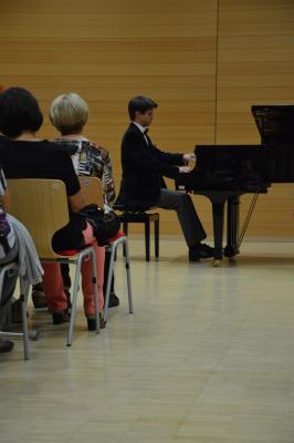 Foto des Albums: Klavierkonzert mit Roman Salyutov (20.07.2017)
