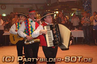 Fotoalbum Kanonenschuppen - Karneval (Teil 2)