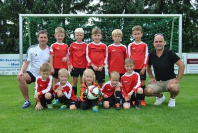 Fotoalbum Fußball / F-Junioren