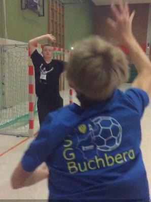 Fotoalbum Vorbereitsungstrainingslager der mänl A + B Jugend