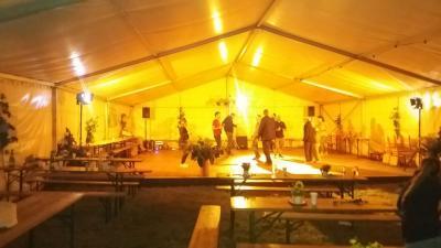 Fotoalbum 60 Jahre Parkfest in Gräfendorf