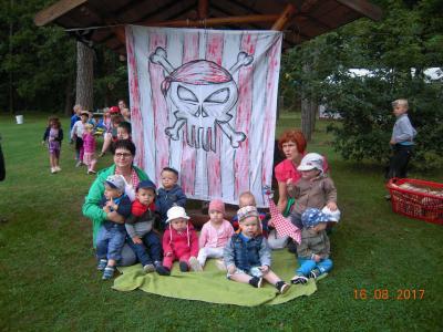Fotoalbum Piratenfest 2017 - Freibad Karstädt