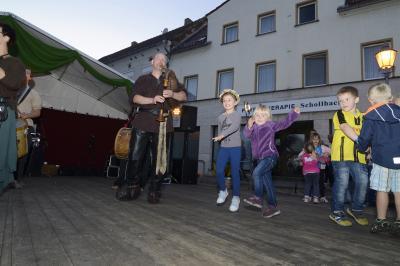 Foto des Albums: 12. Historische Nacht Uebigau (23.08.2017)