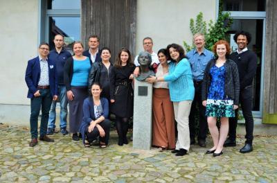 Fotoalbum Eröffnung der 9. Lotte Lehmann Akademie