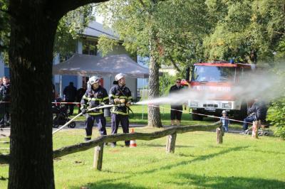 Fotoalbum Feuerwehrtag 2017