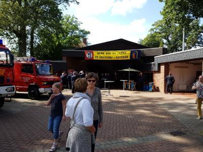 Fotoalbum Dorf- und Feuerwehrfest