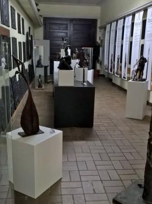 Fotoalbum Kunstguss aus der ältesten Glockengießerei Deutschlands