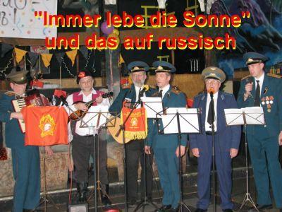 Klettergerüst Russisch : Stadt mühlberg elbe russische nacht des mgv in
