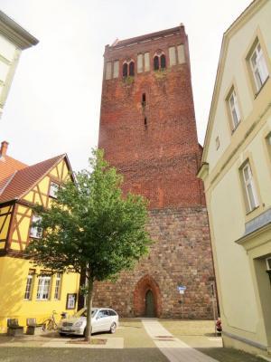 Fotoalbum Tag des offenen Denkmals - Eröffnung der Bilderausstellung in der St. Jacobi Kirche