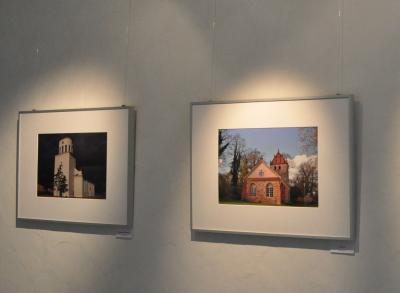 Fotoalbum Vernissage der Fotofreunde Grünheide (Mark) im Rathaus