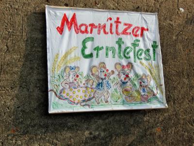 Fotoalbum Erntefest 2017 der Gemeinde Marnitz