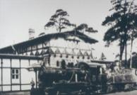 Fotoalbum 110 Jahre Kleinbahnhof Lubmin Seebad