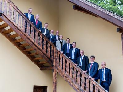 Fotoalbum Festakt zur ILE-Erweiterung um die Marktgemeinde Windorf
