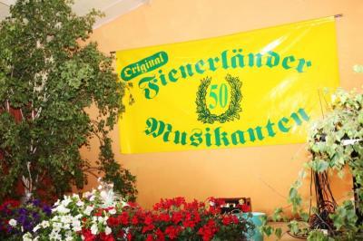 Fotoalbum Jubiläums-konzert Tucheim