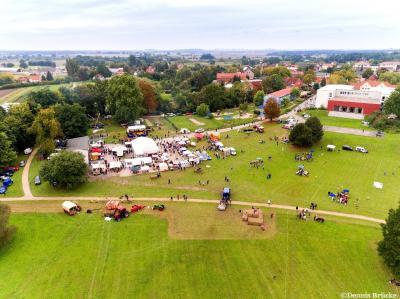 Fotoalbum 17. Regionalparkfest Barnimer Feldmark und Grünes Wochenende