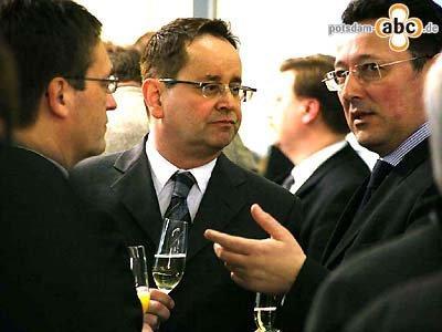 Foto des Albums: Jahresauftakt der CDU-Mittelstandsvereinigung im ZAL Potsdam (14.02.2008)