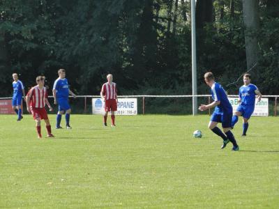 Fotoalbum Häsener SV II - Oranienburger FC III