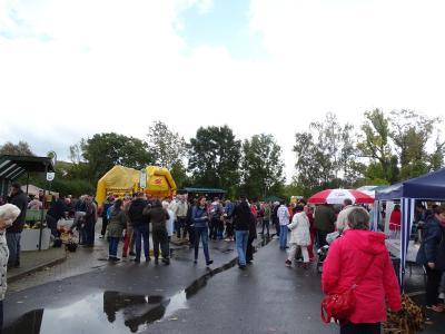 Fotoalbum Rosengartenfest