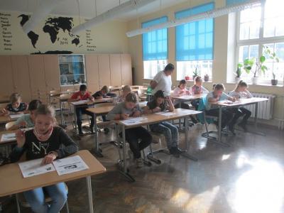Fotoalbum Exkursion ins Schulmuseum Schmiedeberg mit Besuch der Oberschule