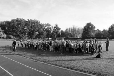 Fotoalbum Herbstsportfest 2017
