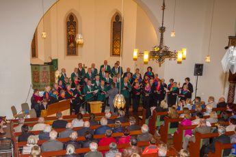 Fotoalbum 130 Jahre MGV Friedlos - Konzert