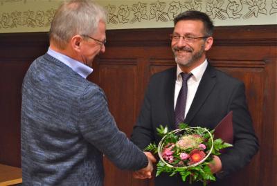 Fotoalbum Genehmigung der öffentlich-rechtliche Vereinbarung zum Beitritt der Gemeinde Niederer Fläming zum Amt Dahme/Mark