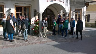 Fotoalbum Vereinsausflug 2017 nach Haus im Ennstal