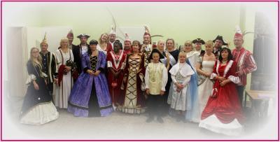 Fotoalbum Karneval für Karnevalisten in Teutschenthal 2017