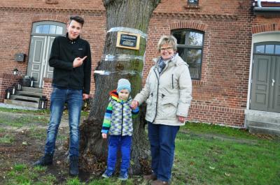 Fotoalbum Halloween und Reformationstag in Hohenseefeld